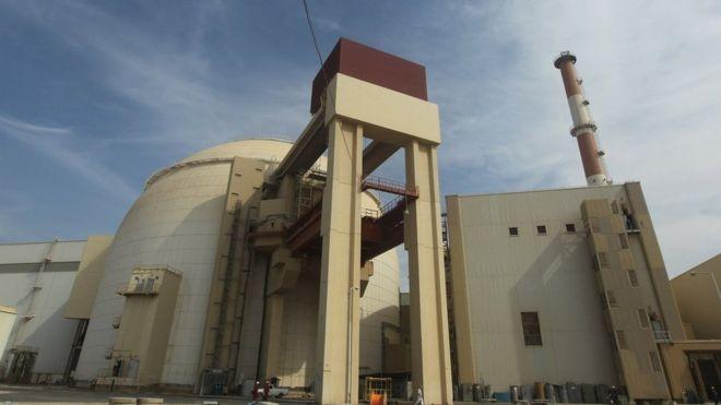 ირანის გამდიდრებული ურანის მარაგმა ბირთვული შეთანხმებით დაშვებულ რაოდეობას გადააჭარბა