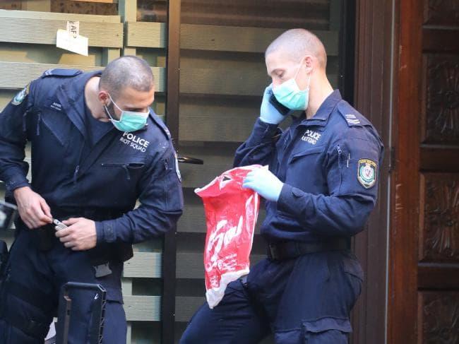 """სიდნეიში """"ისლამურ სახელმწიფოსთან"""" კავშირში ეჭვმიტანილი სამი პირი დააკავეს"""