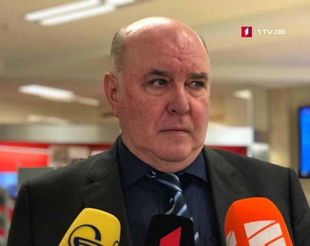 Григорий Карасин - Положение на Женевских дискуссиях не сложное, положение сложное в Грузии