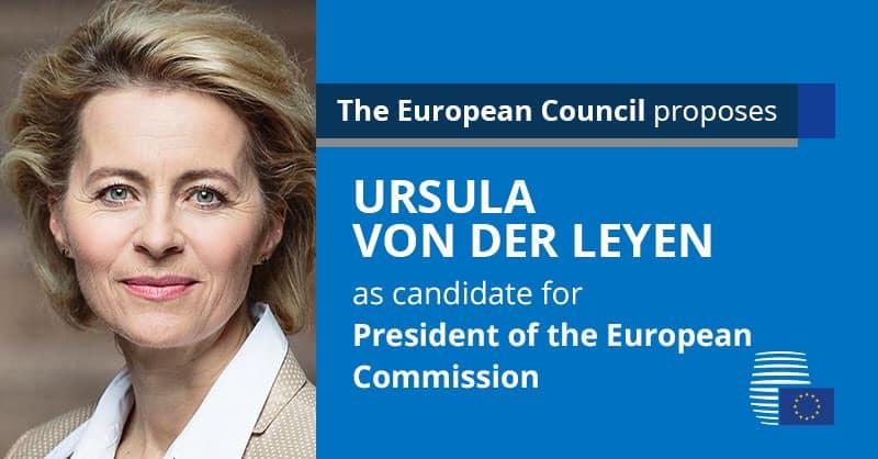 ევროკავშირის საბჭოში საკვანძო თანამდებობების კანდიდატურებზე შეთანხმდნენ