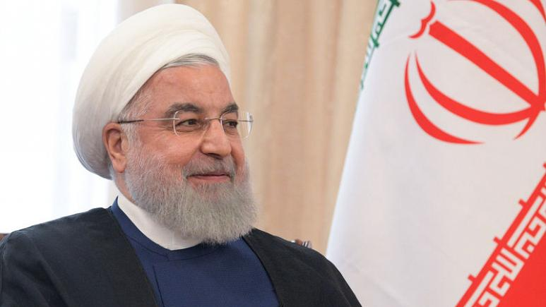 По словам президента Ирана, если участники договора до 7 июля не выполнят обещание, ядерный реактор в Араке будет вновь запущен