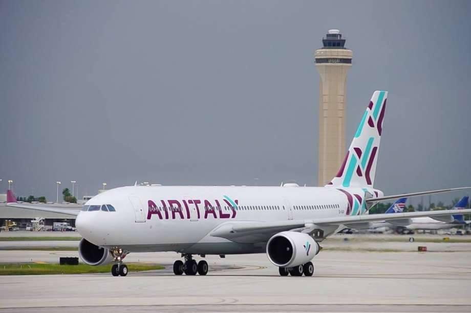 ქართულ ავიაბაზარზე შესაძლოა, Air Italy და SAS შემოვიდნენ