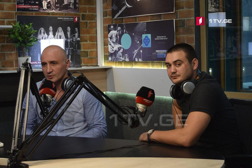 #ესტაფეტა - მეორე ევროპული თამაშები და ქართული კრივის მიღწევები