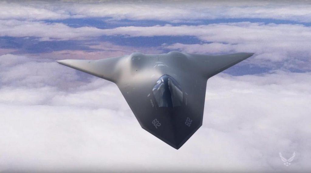 აშშ-ის თავდაცვის სამინისტრომ სამხედრო თვითმფრინავების აღჭურვილობისთვის ხელოვნური ინტელექტის შესამუშვებლად კონკურსი გამოაცხადა