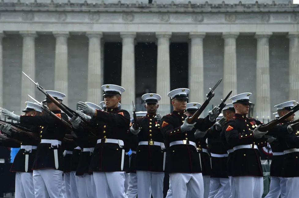 აშშ-ის დამოუკიდებლობის დღე [ფოტოამბავი]