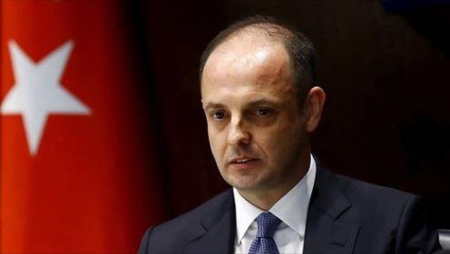 რეჯეფ თაიფ ერდოღანმა თურქეთის ცენტრალური ბანკის ხელმძღვანელი თანამდებობიდან გაათავისუფლა