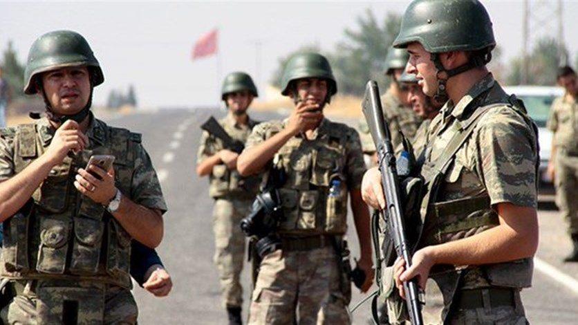 ქურთი მებრძოლების თავდასხმის შედეგად ორი თურქი ჯარისკაცი დაიღუპა, ერთი კი დაშავდა