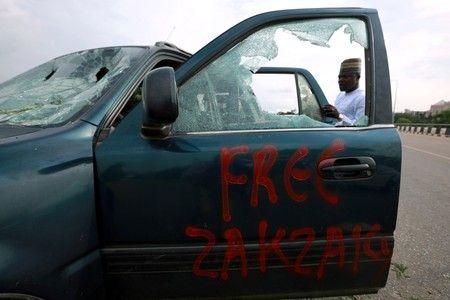 ნიგერიაში შიიტ დემონსტრანტებსა და პოლიციას შორის დაპირისპირების გამო, პარლამენტმა მუშაობა დროებით შეწყვიტა
