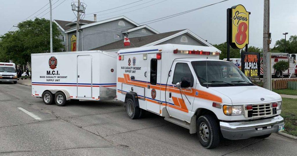კანადაში, სასტუმროში ბუნებრივი აირის გაჟონვის შედეგად, 46 ადამიანი მოიწამლა
