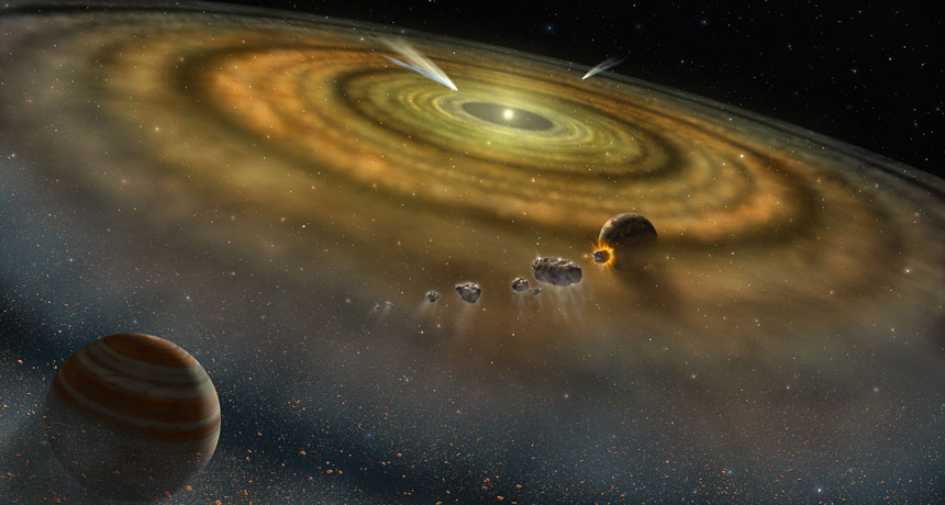 სამყაროში შესაძლოა, ძალიან ბევრია პლუნეტა, ანუ საკუთარ პლანეტას გაქცეული მთვარე - ახალი კვლევა