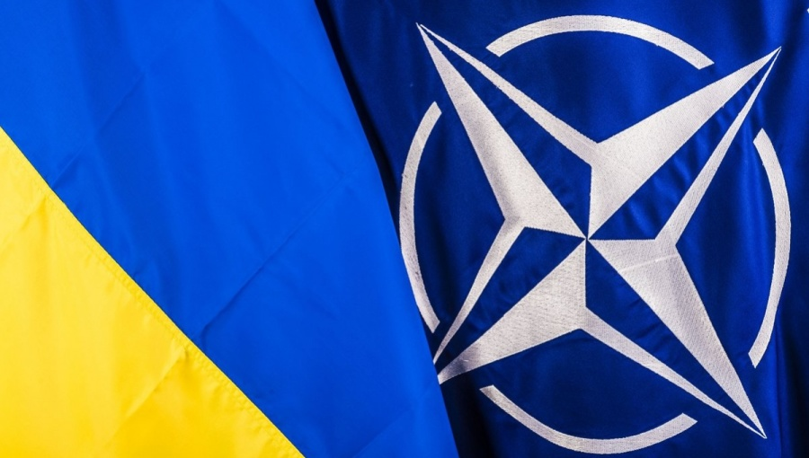 Poll: NATO support grows in Ukraine, reaches 53 percent