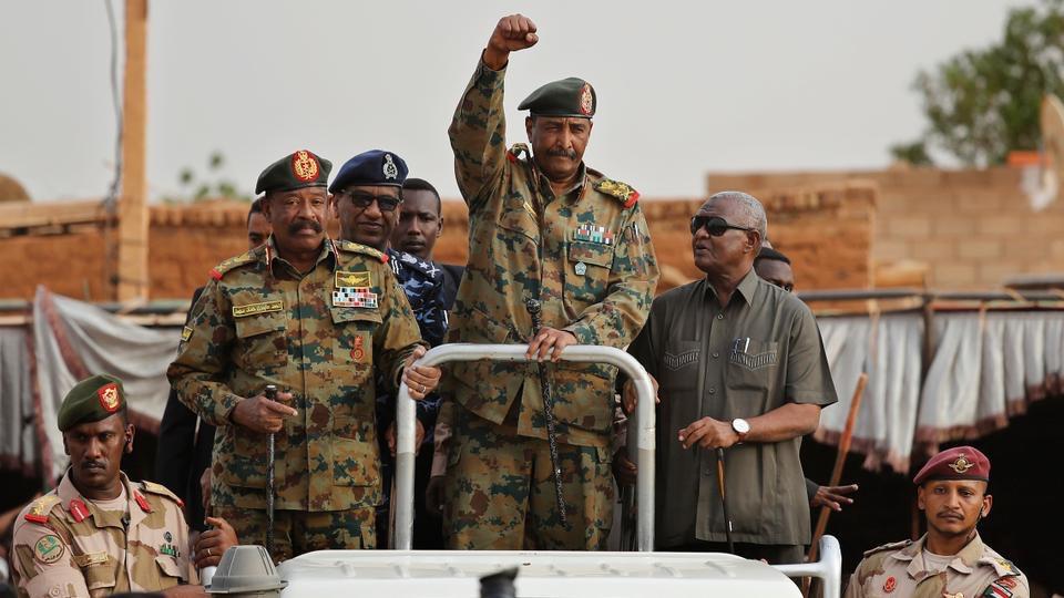 სუდანში სამხედრო გადატრიალების მცდელობა აღკვეთეს
