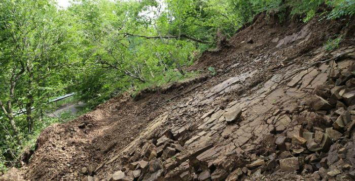 Մամիսոնի լեռնանցքում արգելվում է բոլոր տիպի ավտոտրանսպորտի երթևեկությունը