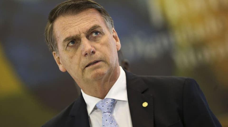 ბრაზილიის პრეზიდენტი აცხადებს, რომ აშშ-ში ბრაზილიის ელჩის კანდიდატად მისი შვილის წარდგენა ნეპოტიზმი არ არის