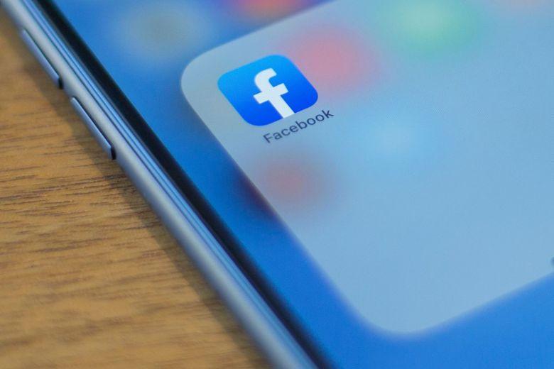 """""""როიტერის"""" ინფორმაციით, """"ფეისბუქი"""" ხუთი მილიარდით დაჯარიმდა"""