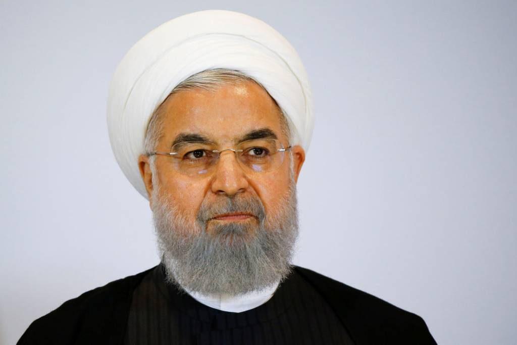 ჰასან რუჰანი - ირანი მზად არის აშშ-სთან მოლაპარაკებებისთვის, თუ ვაშინგტონი ბირთვულ შეთანხმებას დაუბრუნდება