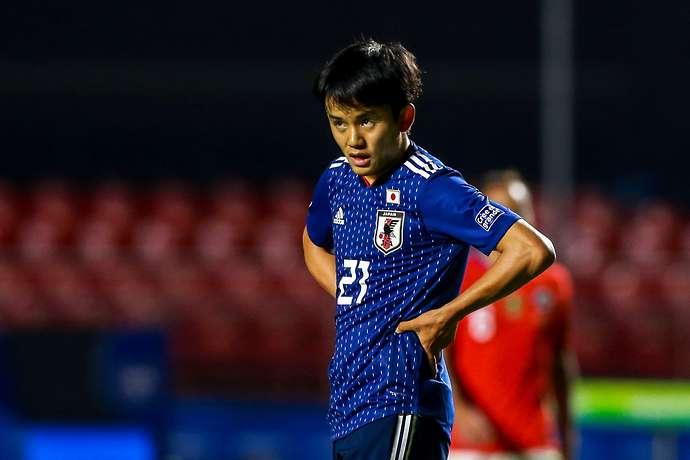 """18 წლის იაპონელმა """"რეალის"""" ვარჯიშზე ყველა განაცვიფრა (ვიდეო)"""