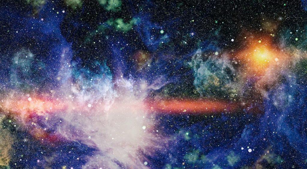 ბრუნავს თუ არა სამყარო - მეცნიერთა პასუხი კოსმოლოგიის ფუნდამენტურ კითხვაზე