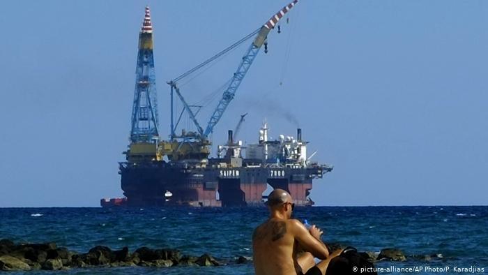 ევროკავშირი თურქეთის წინააღმდეგ სანქციების დაწესებას არ გამორიცხავს