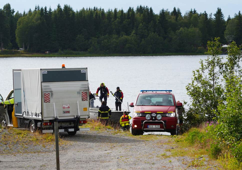 შვედეთში ავიაკატასტროფისას ცხრა ადამიანი, მათ შორის პარაშუტისტები დაიღუპნენ