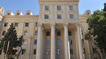 Азербайджанская сторона требует от властей Грузии расследования инцидента на территории Давид-Гареджи.