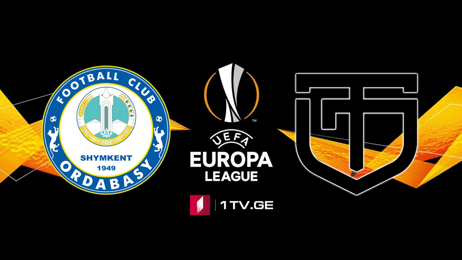 """""""ორდაბასი"""" - """"ტორპედო ქუთაისი"""" #ევროპალიგა / Europa League - Ordabasy vs Torpedo Kutaisi #LIVE"""