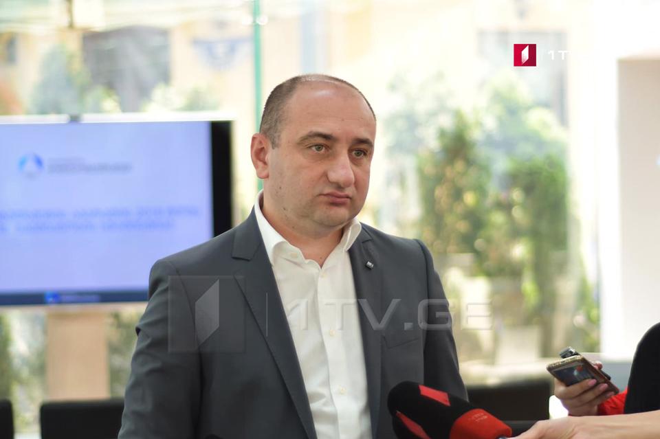ირაკლი ლექვინაძე - ბიზნესგარემოს მთავარი გამოწვევა დღეს რუსული ტურისტული ემბარგოს მოსალოდნელი შედეგებია