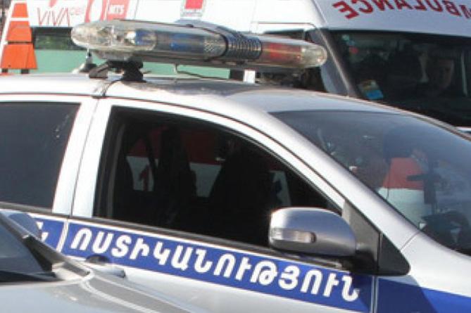 სომხეთში დემონსტრანტებსა და პოლიციას შორის შეტაკების დროს 13 ადამიანი დაშავდა