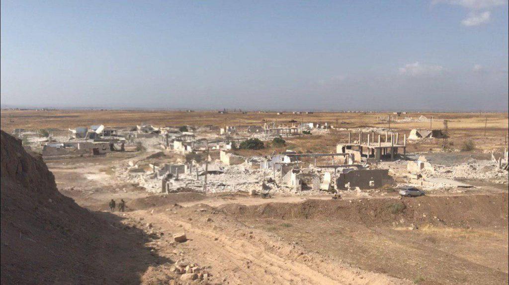 სირიელი ამბოხებულების განცხადებით, რუსეთმა სირიაში სახმელეთო ჯარები გაგზავნა
