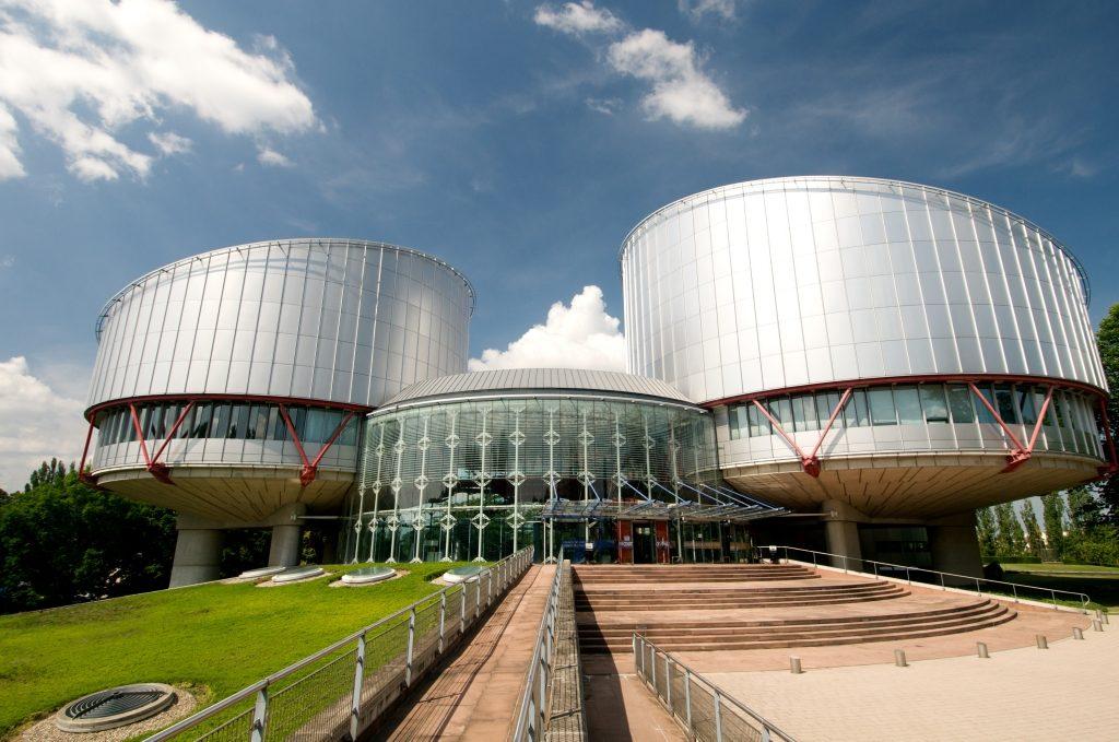 Strasbourg Court publishes press release on Vazagashvili's case