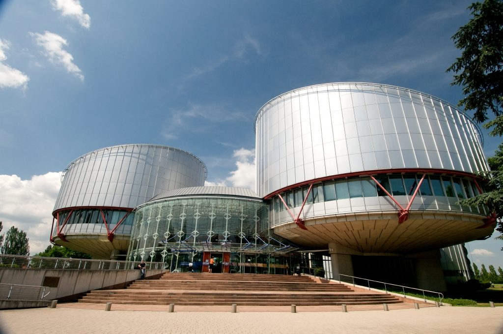 Strasbourg Court found the violation of Article 3 into Gogaladze's case