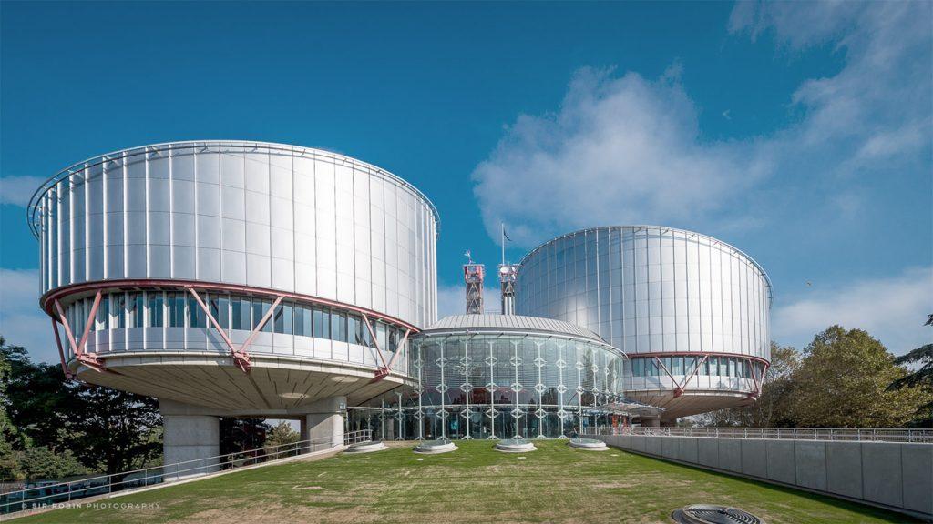 Страсбургский суд обязал государство выплатить 50 тысяч евро по делу Вазагашвили