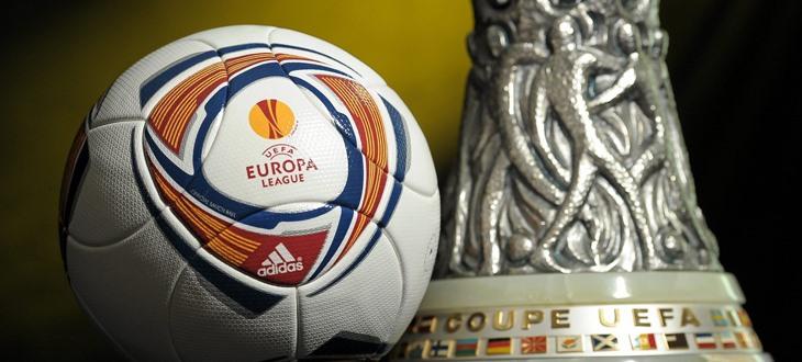 მეორე საკვალიფიკაციო ეტაპის წყვილები  ევროპის ლიგა 2019/2020