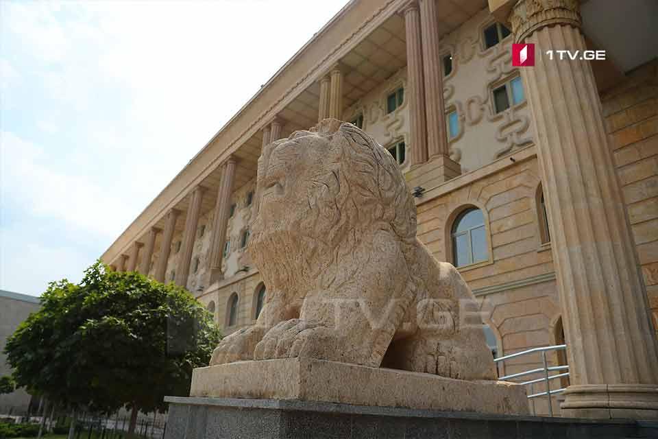 20-21 ივნისის საქმეზე დაკავებული სამი პირი სასამართლომ პატიმრობაში დატოვა