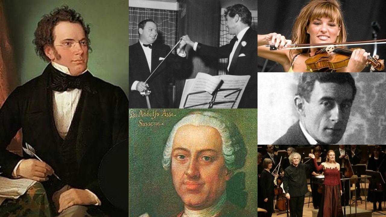 კლასიკა ყველასთვის - ქართული და მსოფლიოს მუსიკა საუკეთესო შესრულებით / თენგელვუდის ფესტივალი