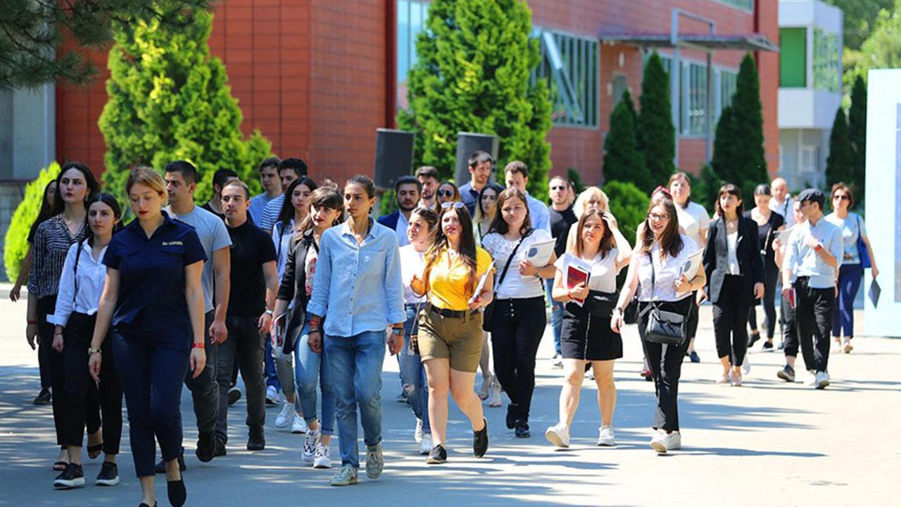#სახლისკენ - 31 ივლისს 2019-2020 სასწავლო წლის სტუდენტთა საშემოდგომო მობილობა დაიწყება