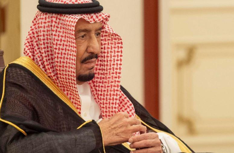 Король Саудовской Аравии-США разместят военный контингент в Саудовской Аравии