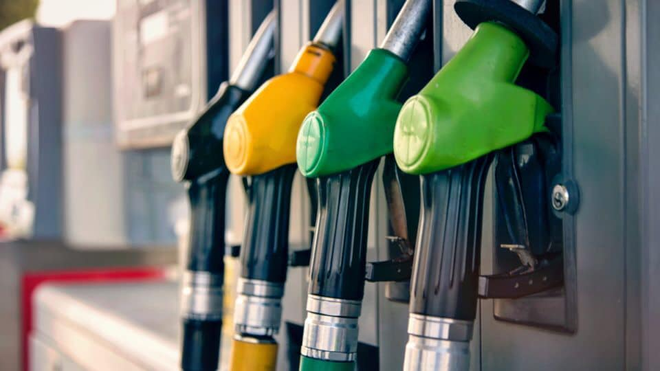 Fuel price increased at majority of Petrol Stations
