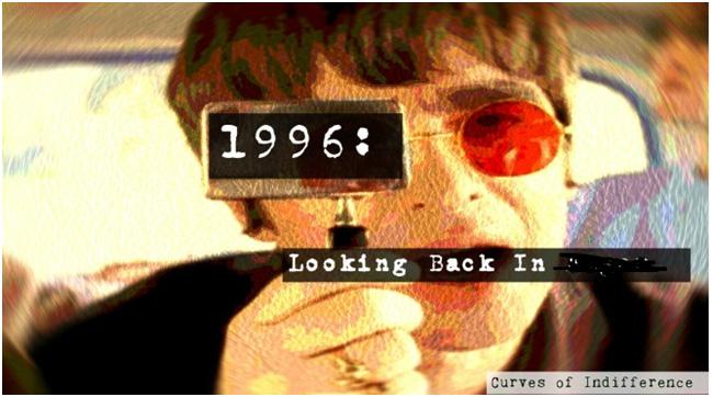 ისტორიის პოპ გაკვეთილები - წელი 1996-ჰიტებში დაფიქსირებული ნაცრისფერი  წელი