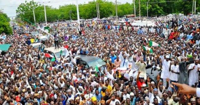 ნიგერიაში, რამდენიმე დასახლებულ პუნქტზე შეიარაღებული პირების თავდასხმას სულ მცირე 37 ადამიანი ემსხვერპლა