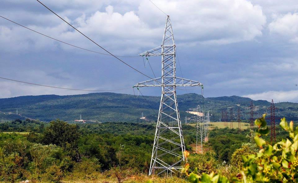 საქართველოში ელექტროენერგიის იმპორტი წელს ივლისშიც ხორციელდება