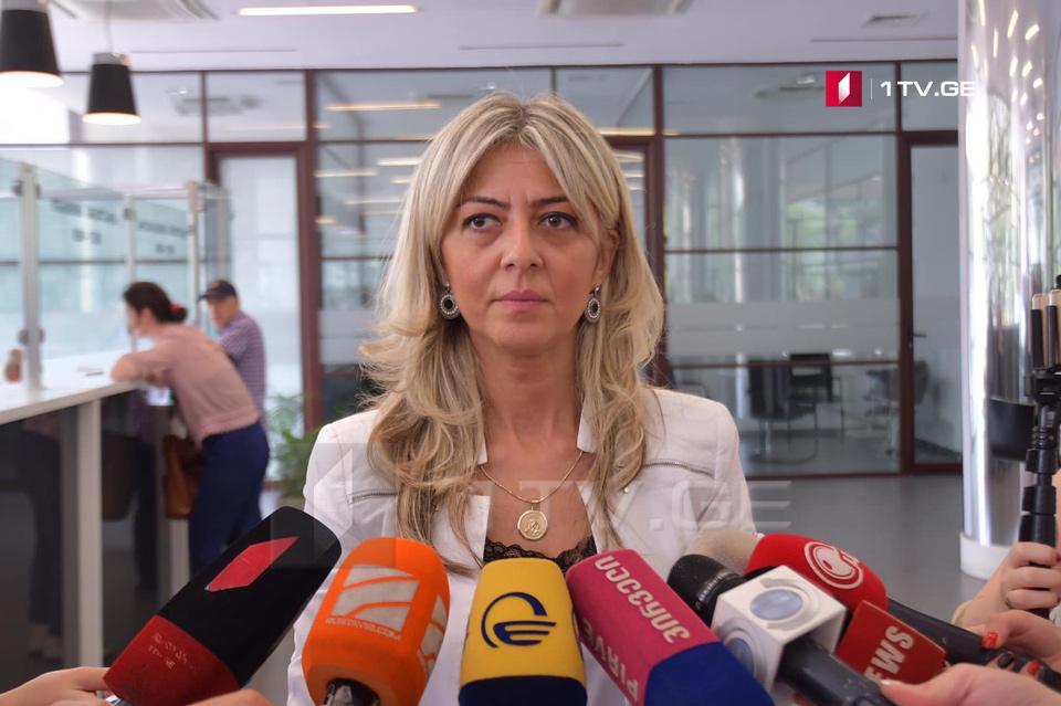 Кибар Халваши требует начать расследование против Ираклия Окруашвили