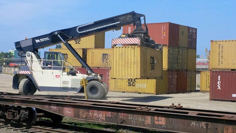 თურქეთიდან საქართველოში ახალი მატარებლით პირველი სატვირთო რეისი შესრულდება