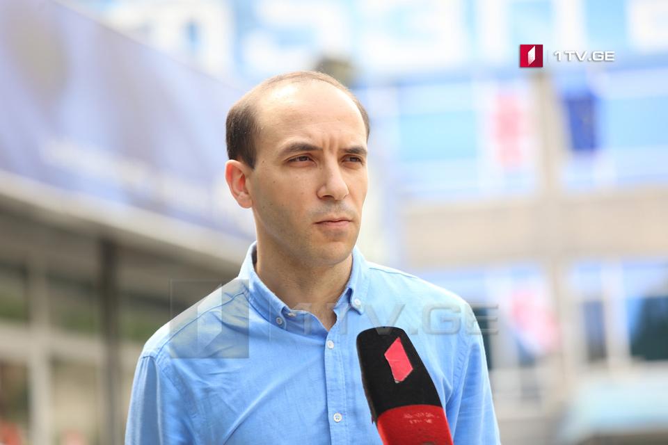 Дмитрий Садзаглишвили - Мы обжалуем решение судьи, мы используем все правовые средства