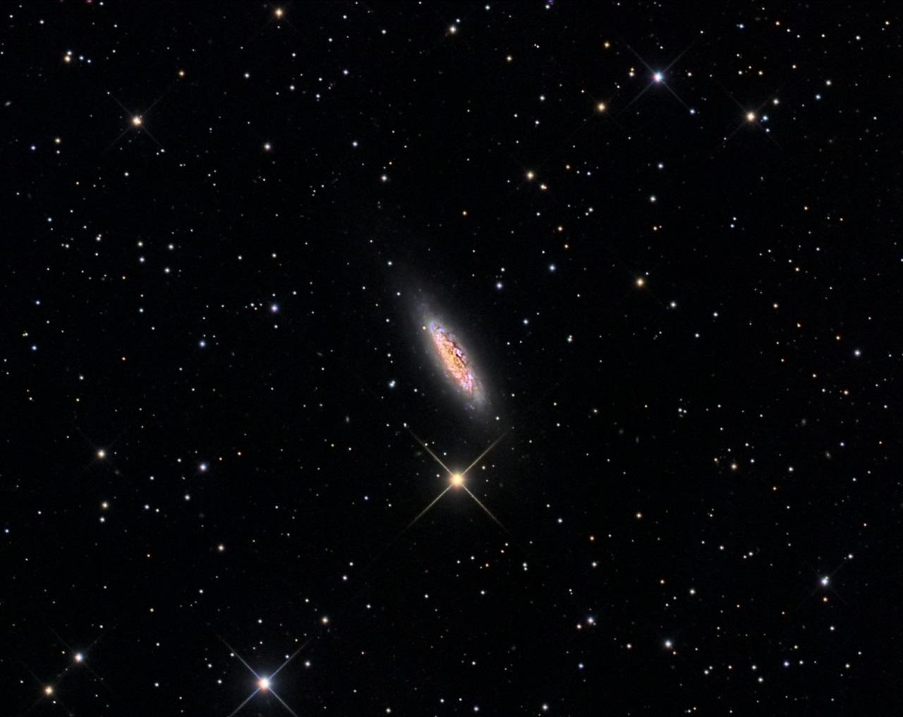 ჩვენი გალაქტიკის სიახლოვეს უზარმაზარი, იდუმალი სიცარიელეა - ასტრონომებმა მისი სიღრმე გაზომეს