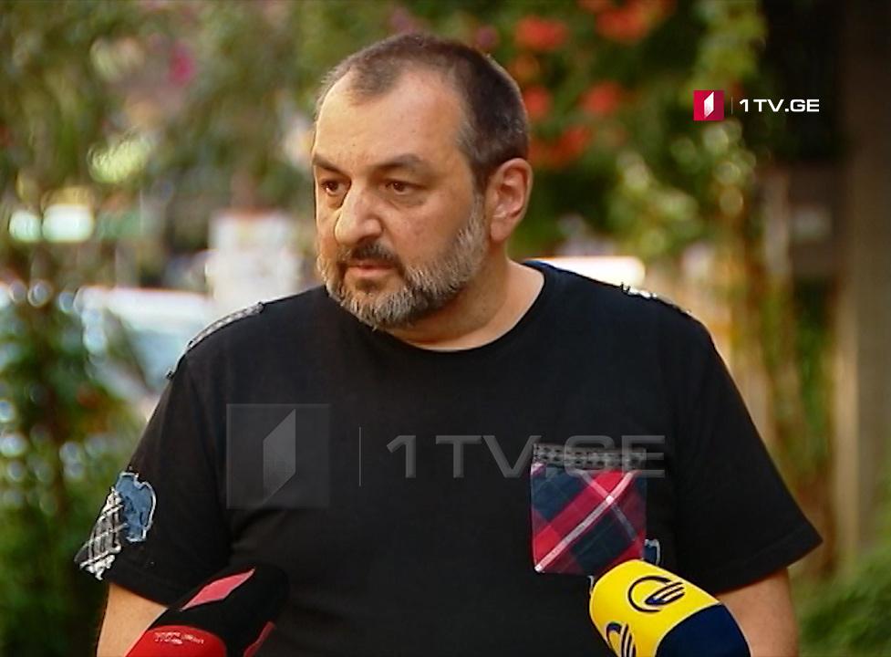 Давида Двали и Джарджи Акимидзе заслушают в парламенте 26 июля
