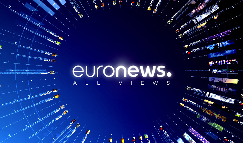 Euronews to begin Broadcasting in Georgia