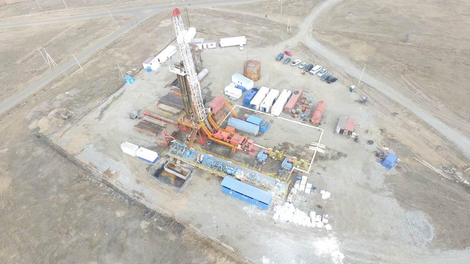"""საქართველოში ნავთობისა და გაზის ძებნა-ძიებაზე მომუშავე კომპანია """"ელენილტოსთან"""" ხელშეკრულება შეწყდა"""
