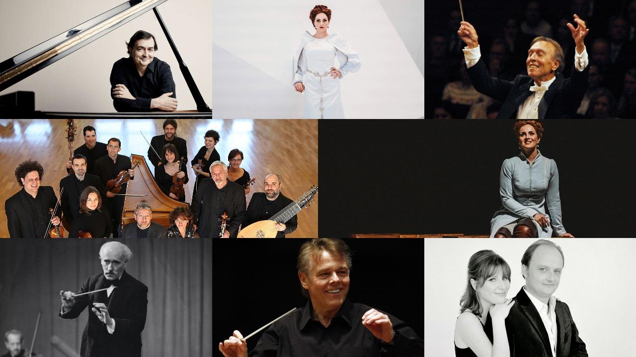 კლასიკა ყველასთვის - სოფი გორდელაძე / სხვადასხვა ეპოქისა და სტილის კლასიკური მუსიკა