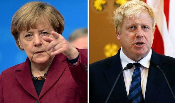 ბორის ჯონსონი - ევროკავშირს ბრიტანეთთან შეთანხმება თუ უნდა, ბრიუსელმა ე.წ. ბექსთოფზე უარი უნდა თქვას